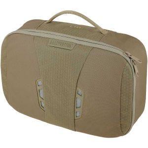 Maxpedition beauty case leggero in Tan