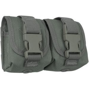 Maxpedition astuccio portagranata Double Frag in Foliage Green