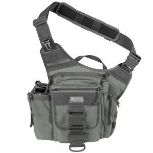 Maxpedition zaino monospalla Jumbo Versipack in Foliage Green