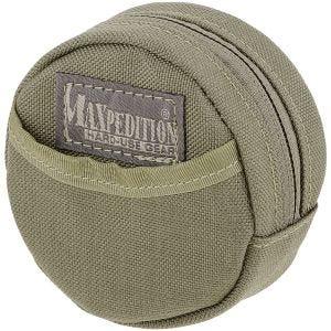 Maxpedition custodia tattica per barattolo in cachi