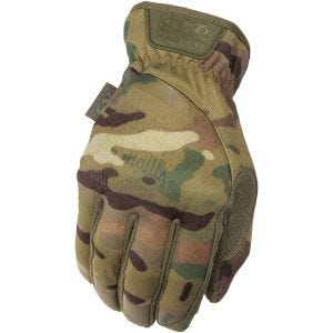 Mechanix Wear guanti FastFit in MultiCam