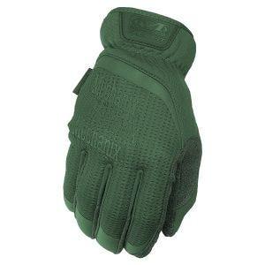 Mechanix Wear guanti FastFit in Olive Drab