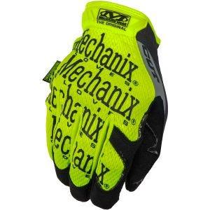Mechanix Wear guanti CR5 Original in Hi-Viz in grigio-giallastro