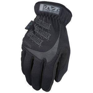 Mechanix Wear guanti FastFit in nero/nero