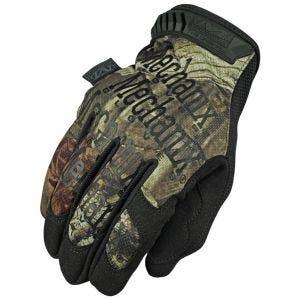 Mechanix Wear guanti The Original in Mossy Oak