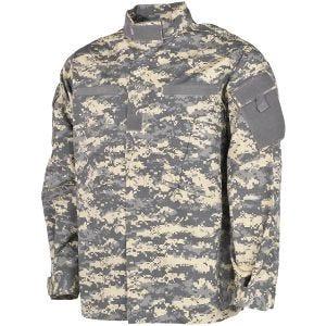 MFH giacca da campo ACU in Ripstop ACU Digital