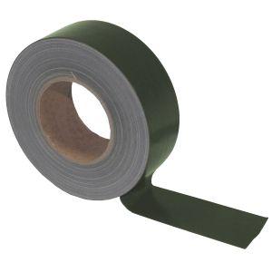 MFH nastro adesivo tessuto BW 5 cm x 50 m in OD Green