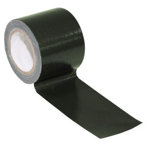 MFH nastro adesivo tessuto BW 5 cm x 5 m in OD Green