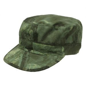 MFH cappello da pattuglia in Ripstop in verde Hunter