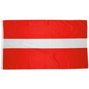 MFH bandiera Lettonia 90 x 150 cm