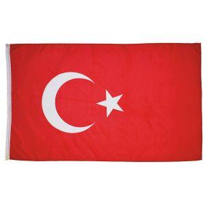 MFH bandiera Turchia 90 x 150 cm