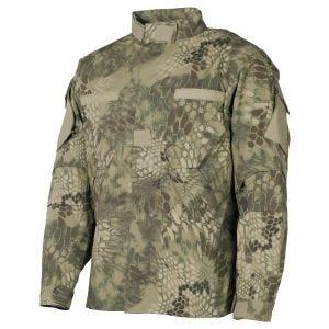 MFH giacca Mission da combattimento in Snake FG