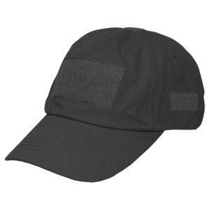 MFH cappellino da baseball Operations in nero