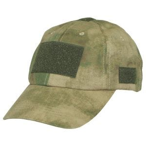 MFH cappellino da baseball Operations in HDT Camo FG