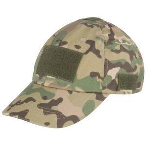 MFH cappellino da baseball Operations in Operation Camo