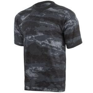 MFH T-shirt in HDT Camo LE