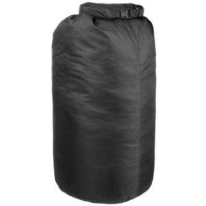 MFH borsone impermeabile large in nero