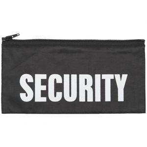 Mil-Tec patch posteriore Security con zip