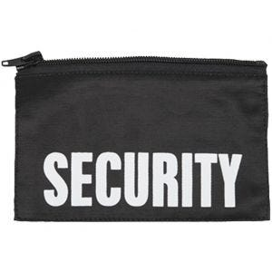 Mil-Tec patch frontale con zip Security