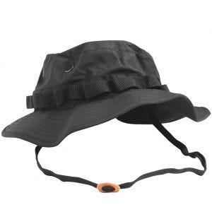 Teesar boonie hat in trilaminato US GI in nero