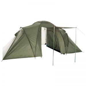 Mil-Tec tenda da 2 + 2 posti