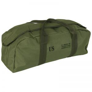 Mil-Com borsa per attrezzatura Abrams MI in verde oliva