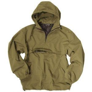 Mil-Tec giacca a vento Combat estiva in Coyote