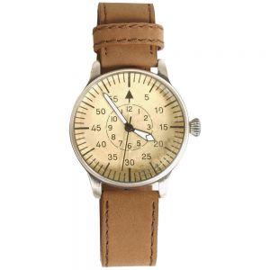 Mil-Tec orologio al quarzo vintage in stile esercito