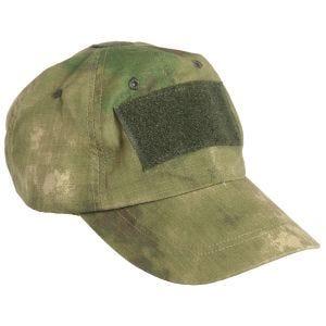 Mil-Tec berretto da baseball tattico in MIL-TACS FG