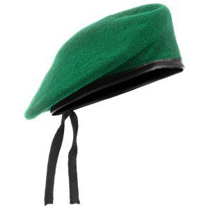 Mil-Tec basco in verde