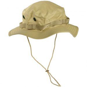Mil-Tec cappello jungle hat GI in cachi