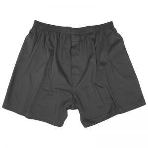 Mil-Tec boxer in nero