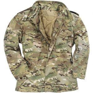 Mil-Tec giacca classica US M65 in Multitarn