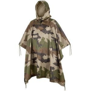 Poncho impermeabile in Ripstop in CCE