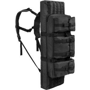 Mil-Tec Rifle Case Medium Black