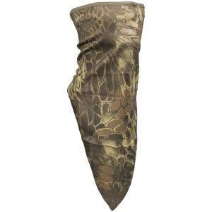 Mil-Tec sciarpa copricollo/volto in Mandra Wood