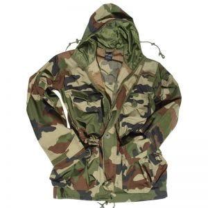 Mil-Tec giacca leggera smock in CCE