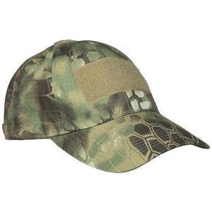 Mil-Tec berretto da baseball tattico in Mandra Wood