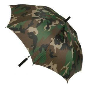 Mil-Tec ombrello in Woodland