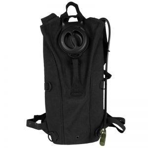 Mil-Tec zaino con tasca per idratazione Mil Spec in nero