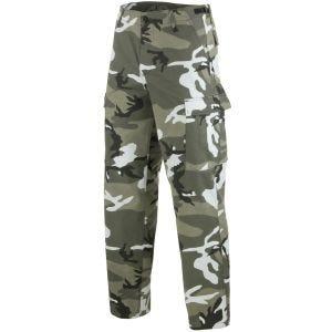 Mil-Tec pantaloni da combattimento Ranger BDU in Urban