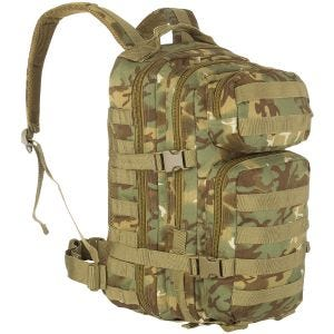 Mil-Tec zaino da assalto small US MOLLE in Arid Woodland