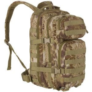 Mil-Tec zaino da assalto small US MOLLE in Mandra Tan