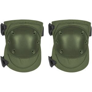Alta Industries AltaPRO S Knee Pads AltaLOK Olive Green