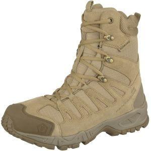 "Pentagon scarpe da trekking Achilles 8"" in Coyote"