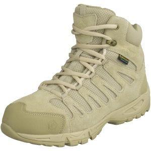 """Pentagon scarpe da trekking Achilles 6"""" in Desert Tan"""