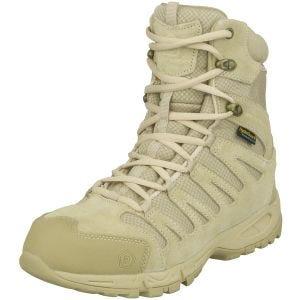 """Pentagon scarpe da trekking Achilles 8"""" in Desert Tan"""