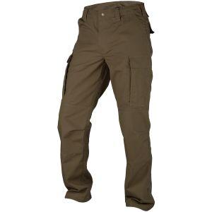 Pentagon pantaloni BDU 2.0 in Terra Brown