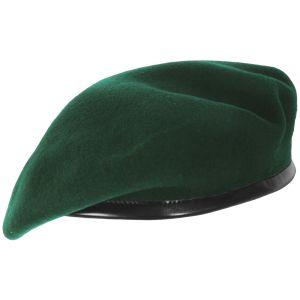 Pentagon basco in verde oliva