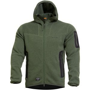 Pentagon Falcon Pro Sweater Camo Green